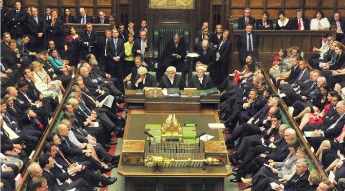 Briefing: The NHS Reinstatement Bill