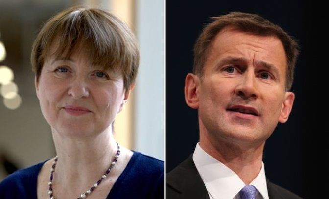 5 Reasons We Can't Trust The Tories' Latest NHS Pledge