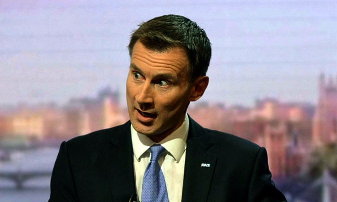 6 Reasons You Can't Take Jeremy Hunt Seriously