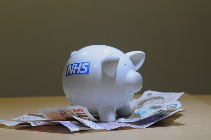 "Let's End The NHS ""Bottomless Money Pit"" Myth"
